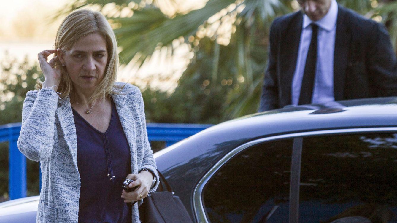 El abogado de la Infanta señala que no hay pruebas de que usaba la Visa de Aizoon
