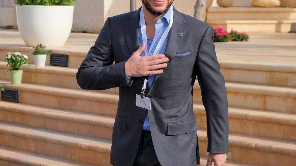 El príncipe Hussein: deportista, influencer y uno de los líderes del siglo XXI