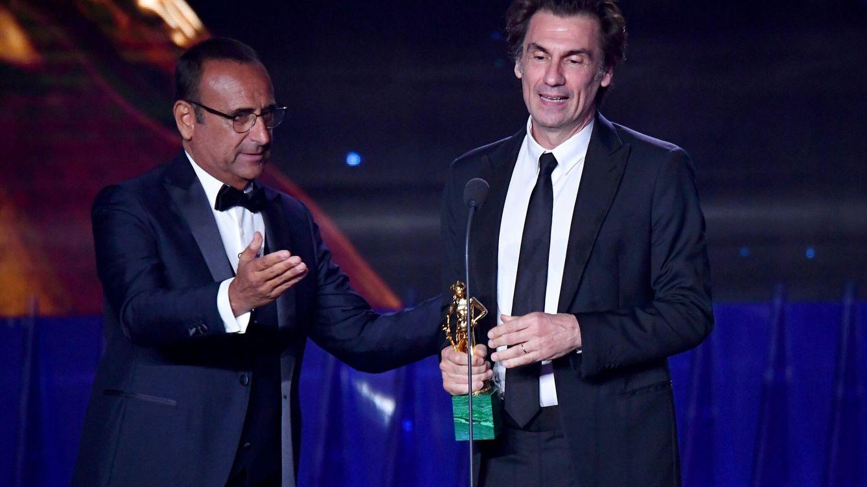 Isak Andic formaliza su 'jubilación' y deja la primera línea de Mango