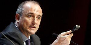 Sebastián fracasa en su negociación 'in extremis' con los fondos internacionales fotovoltaicos