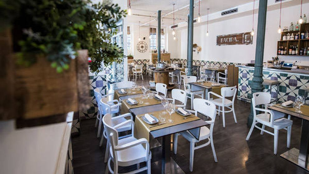 Cinco restaurantes low cost en Madrid por si te has gastado todo (o casi) en las vacaciones