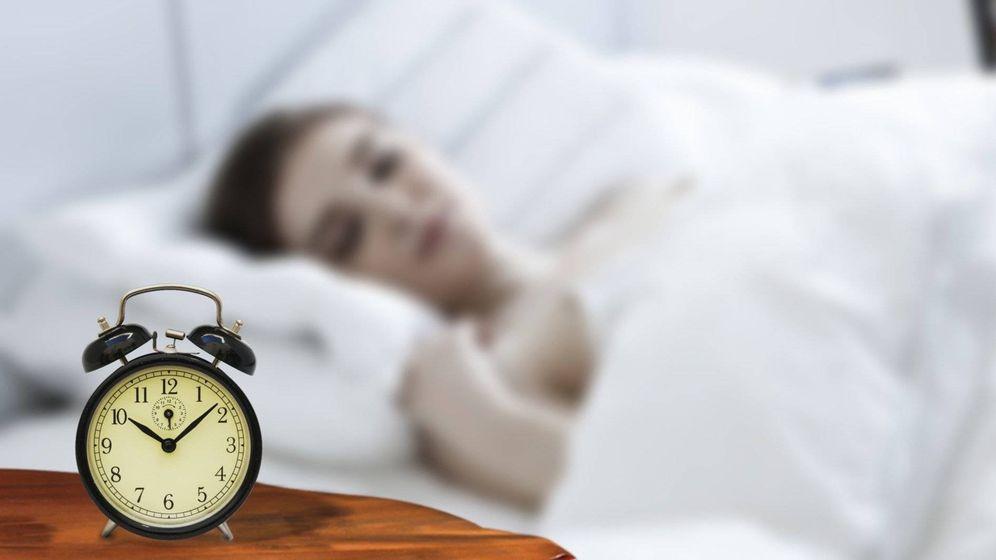 Foto: ¡Lo que nos cuesta despertarnos y levantarnos en invierno! Foto: Pixabay