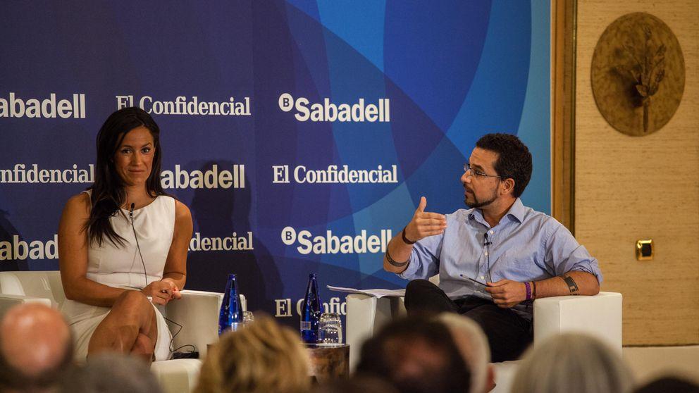 Rifirrafe entre Villacís y Podemos: C's pactaría con PP y PSOE, pero no con Iglesias
