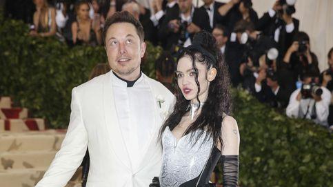 ¿Cómo es y vive la cantante canadiense Grimes, novia de Elon Musk, el nuevo hombre más rico del mundo?