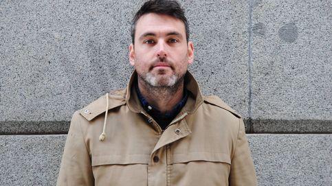 Daniel Jiménez 'mata' a Ray Loriga: una broma literaria en formato de novela negra