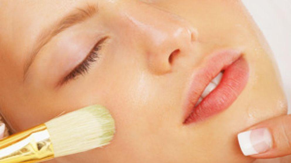 Cómo rejuvenecer la piel a base de oxígeno, soja y agua marina