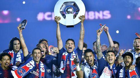 La Justicia ratifica el fin de la liga francesa y apunta a 22 equipos la próxima temporada