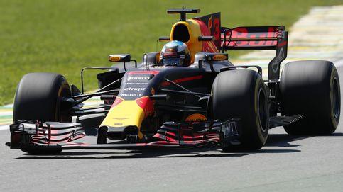 Ricciardo es designado rey de los adelantamientos en 2017
