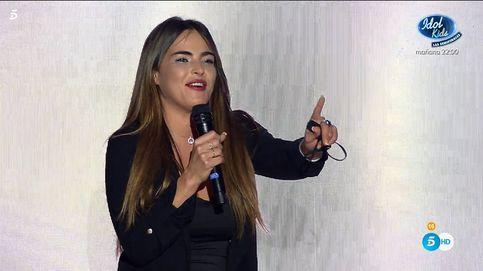 Marta Peñate entra en 'La casa fuerte', a por todas: No quiero ver a Samira