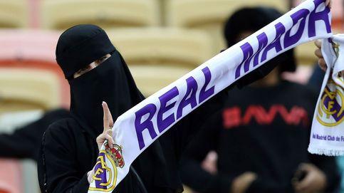 La Supercopa de Arabia vuelve a casa: mejor con mascarilla que con burka