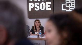 La herencia de Díaz a Moreno Bonilla: condena de 160 M por el Metro de Sevilla