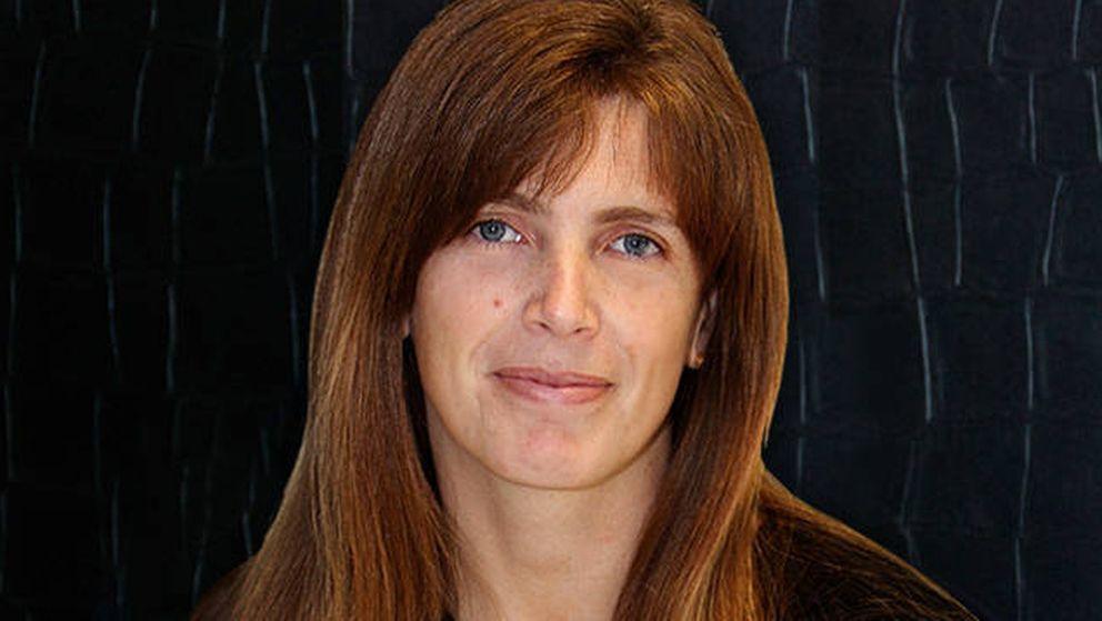 Susana Monje. (FC Barcelona)