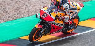 Post de El problema que Jorge Lorenzo (y Honda) pueden tener con Stefan Bradl