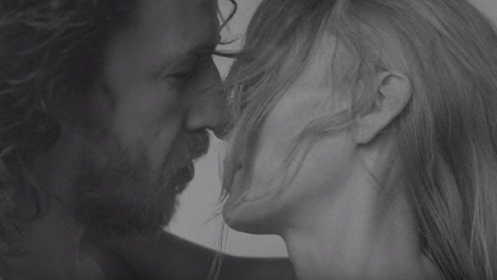 Carles Puyol y Vanesa Lorenzo desnudan su amor
