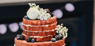 Post de Naked Cake: la última obsesión dulce de Instagram