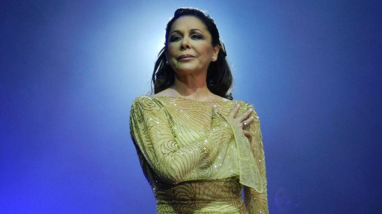 Foto: La cantante Isabel Pantoja en una imagen de archivo (Gtres)