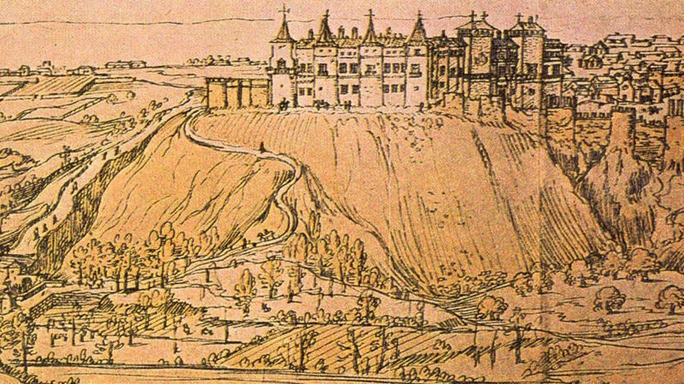 La historia olvidada de Al-Mayriti, el primer vecino ilustre de Madrid