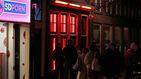 ¿El fin del Barrio Rojo de Ámsterdam? Cuatro alternativas para el futuro