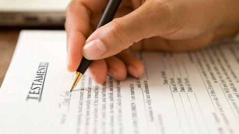 Problemas e injusticias por los impuestos al heredar...que aprovecha la Administración