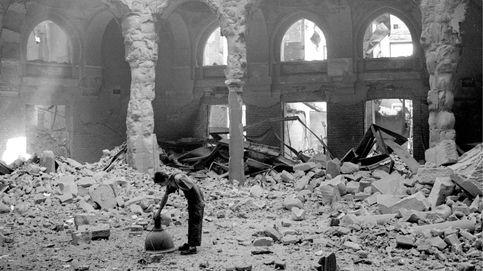 De 12 a 132 millones de euros: ¿cuánto costó reconstruir otros monumentos devastados?