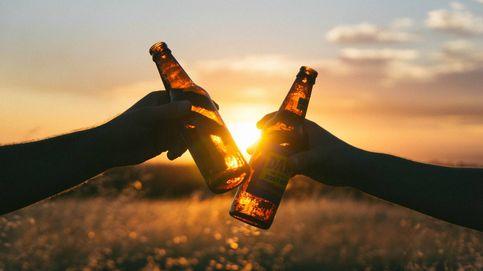 Un estudio revela que cualquier cantidad de alcohol hace daño al cerebro