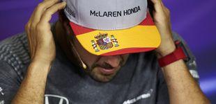 Post de ¿Alonso de vuelta a Ferrari?
