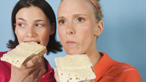 ¿Te gusta el queso? Pues es una señal de que haces mucho el amor