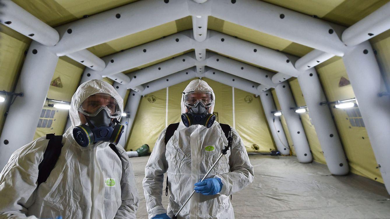 Italia evalúa un nuevo confinamiento suave ante las infecciones de covid fuera de control