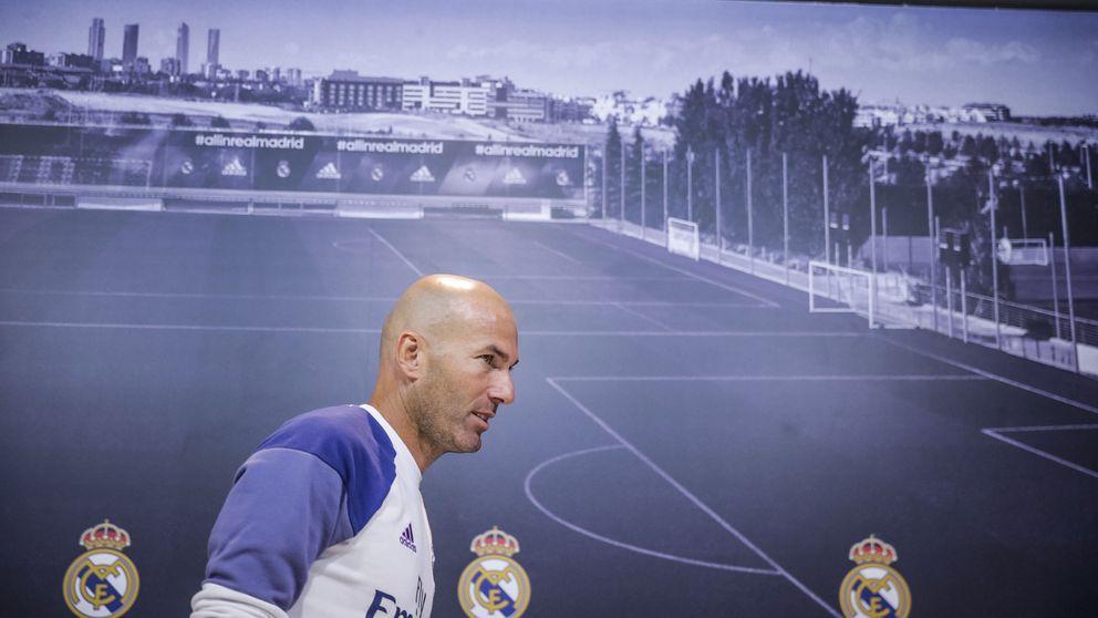 Horario y televisión del Real Madrid-Sporting de Lisboa de Champions League