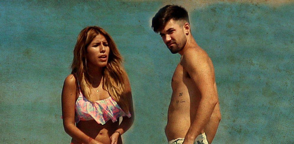 Foto: Isa Pantoja y Alejandro Albalá, de nuevo juntos. (Vanitatis)