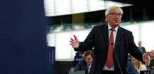 Post de Juncker no menciona que haya acuerdo del Brexit: