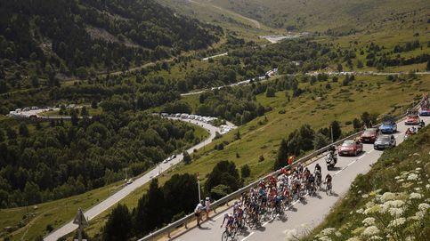 Kuss gana, Valverde corre en Máster 40 y Pogačar domina: el Tour llega a Andorra