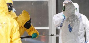 Post de Las pruebas descartan que la mujer ingresada en Vitoria tenga coronavirus