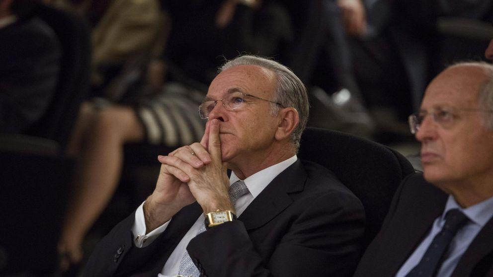 La Caixa negocia con el Gobierno francés alcanzar el 10% en Suez