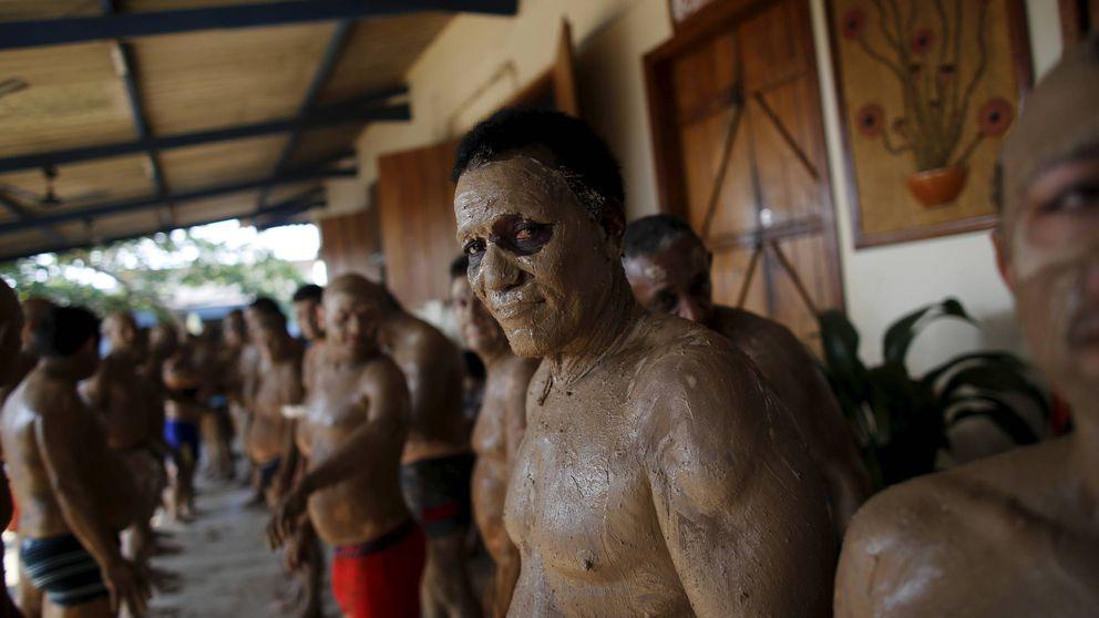 Una guerra entre narcos rivales siembra la muerte en las cárceles de Brasil