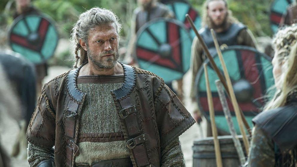 Los vikingos no eran como nos habían contado: ni tan escandinavos ni tan rubios