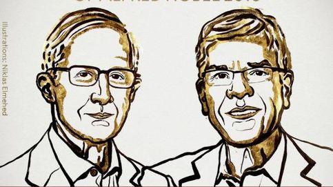 Nordhaus y Romer ganan el Nobel de Economía por su estudio del crecimiento