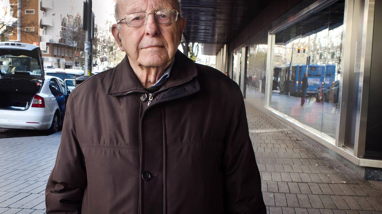 El abuelo de la San Silvestre se jubila de la carrera a sus 86 años