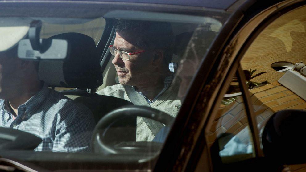 Guindos dio a Granados un contacto en Economía meses antes de su detención