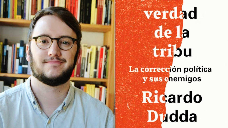 Ricardo Dudda, autor de 'La verdad de la tribu'