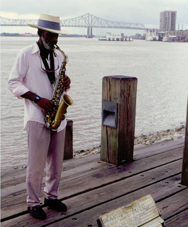 Viajes: Viaja a Nueva Orleans: Misisipi, barrio francés y mucha ...