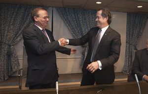 Las preferentes de NCG recuperan su dinero, frente a Bankia y C. Banc