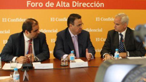 """""""España era poco creíble con el problema del déficit sin resolver"""""""