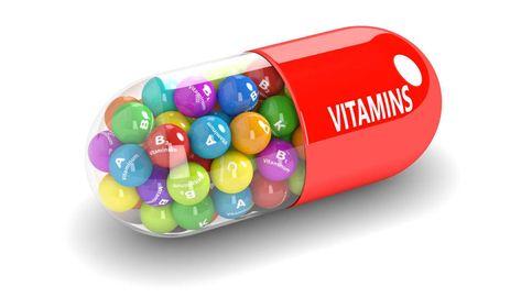 Los cuatro síntomas que son la señal de que te faltan muchas vitaminas