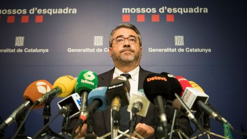El director de los Mossos defiende que abatir al atacante fue proporcionado