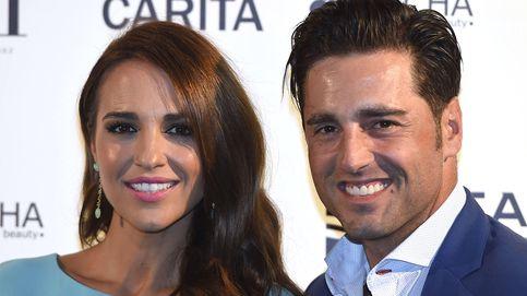 Paula Echevarría y David Bustamante reinan en la embajada de Francia