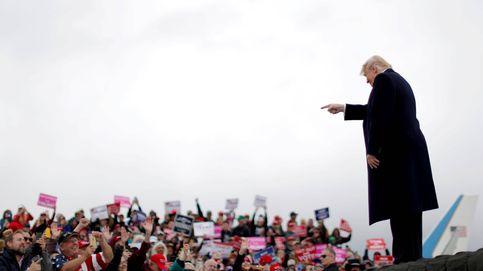Estados Unidos se mira al espejo dos años después de la victoria de Trump