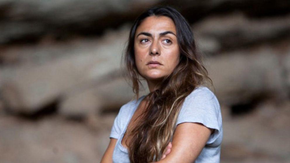 """Candela Peña: """"Hay periodistas que me han ofrecido cuidar a sus madres por 1.200 euros"""""""