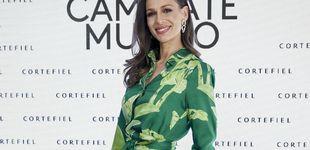 Post de La Eva González más cañera: tatuajes, rock y una recomendación para los coacches