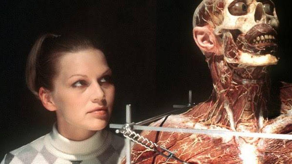 Foto: Fotograma de 'Anatomía'.